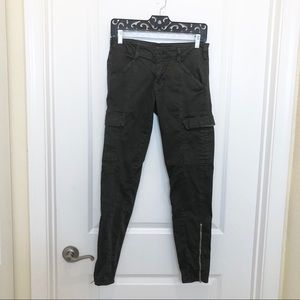 J Brand Houlihan Westpoint Cargo Jeans